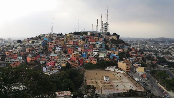 Las Penas - Guayaquil