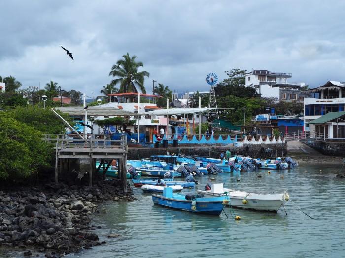 Port de Santa Cruz