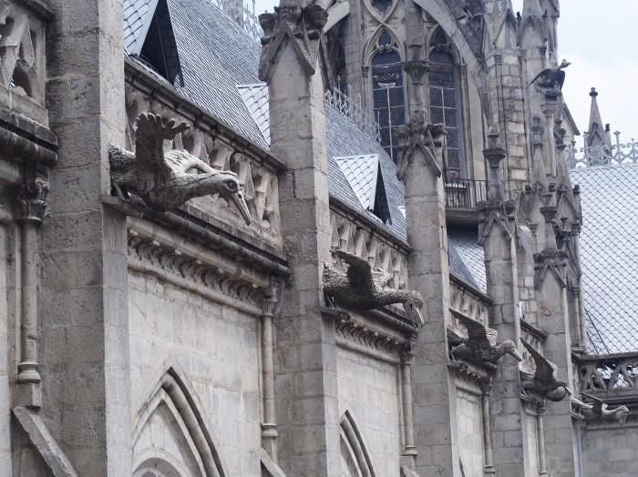 Basilique de Quito