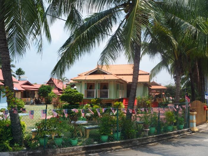 Kampung Morten - Melaka
