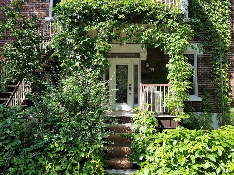 Rechercher un logement à Montreal